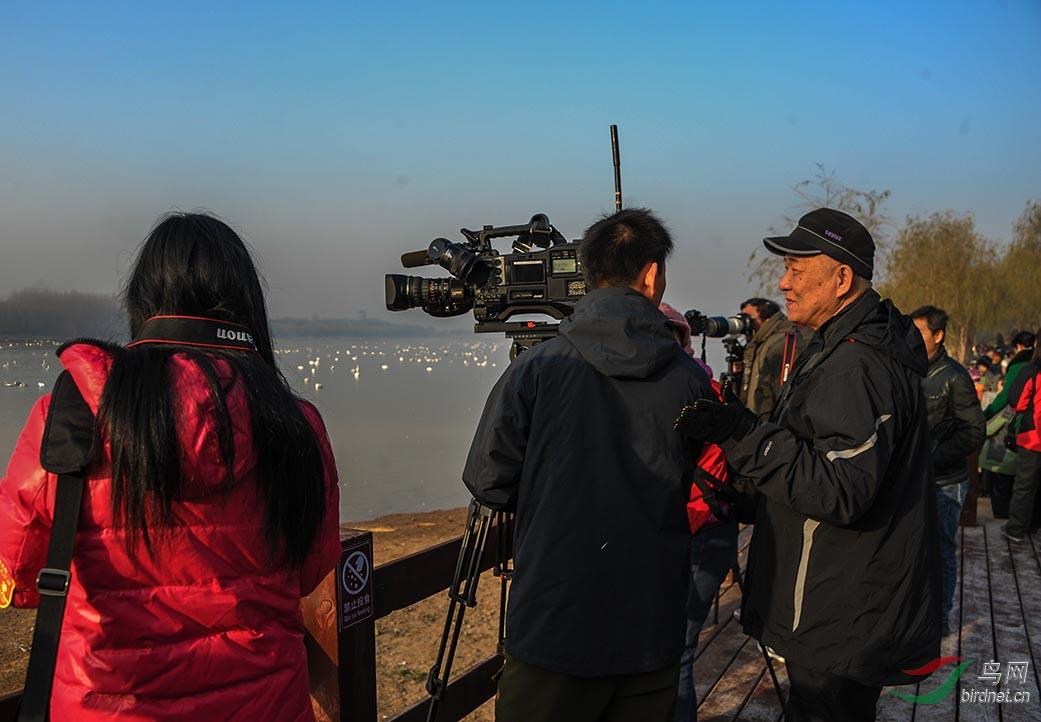 中央电视台CCTV13新闻频道昨天和今天在三门